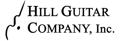Hill Guitar Company with Siempre La Guitarra